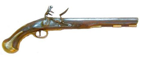 1720 English Heavy Stock