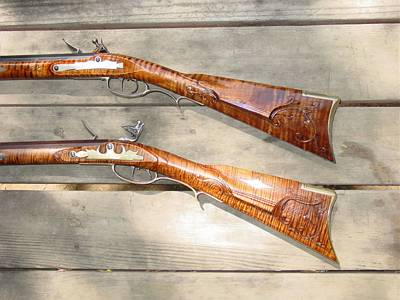Muzzleloader Builder's Supply Home Page