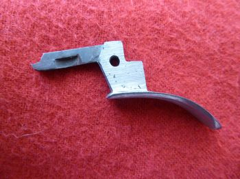 14898 - Rear Trigger for Kentucky 14896  - Trigger-Parts