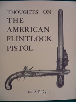 50001 - Thoughts on the Am. Fl Pistol *** OUT OF STOCK *OUT OF PRINT* - Books-Videos-Drawings